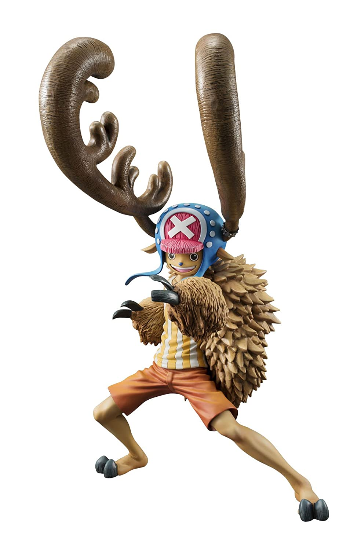 One Piece Pop Chopper Ex Model Hp Version PVC Figure