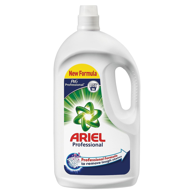 Ariel Actilift Detergente L Quido Lavander A 112 Lavados Amazon  ~ Dosificador De Detergente Para Lavadoras