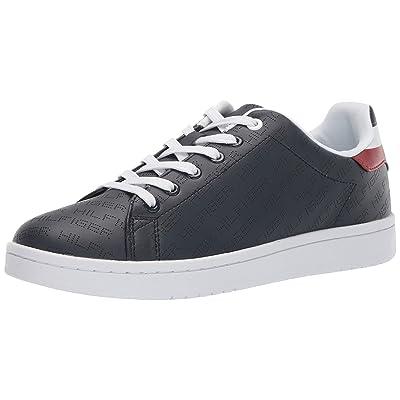 Tommy Hilfiger Men's Loro Sneaker | Fashion Sneakers