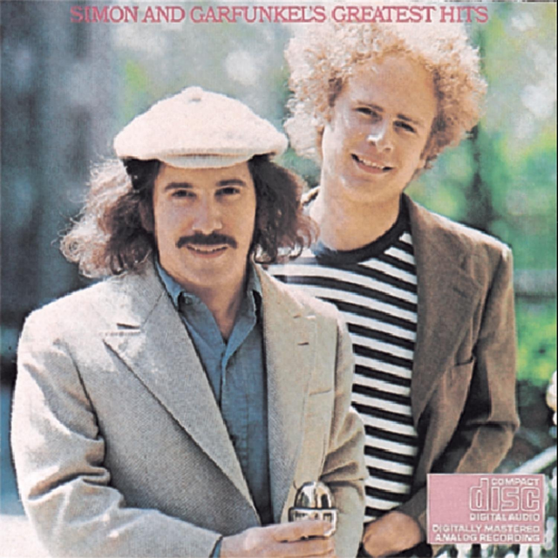 Simon and Garfunkel's Greatest Hits by SIMON & GARFUNKEL