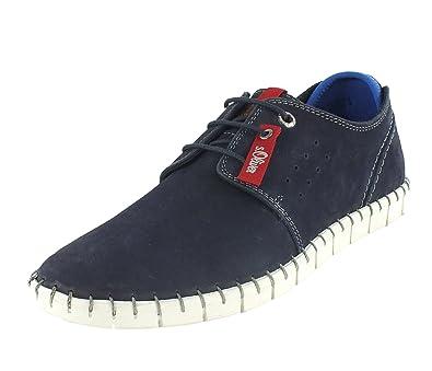 5 5 13616 Ferm茅es 20锛 Coupe Ferm茅es 13616 Homme: : Chaussures et c291c7