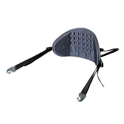 Amazon.com: Rendimiento espalda banda con clips de EZ, kayak ...