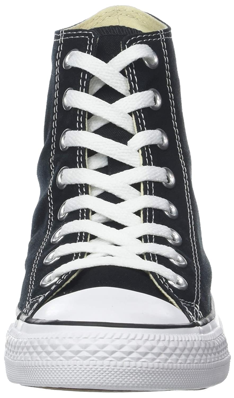 Converse Season Chuck Taylor All Star Season Converse Hi Sneaker Unisex-Erwachsene Schwarz/schwarz de8a65