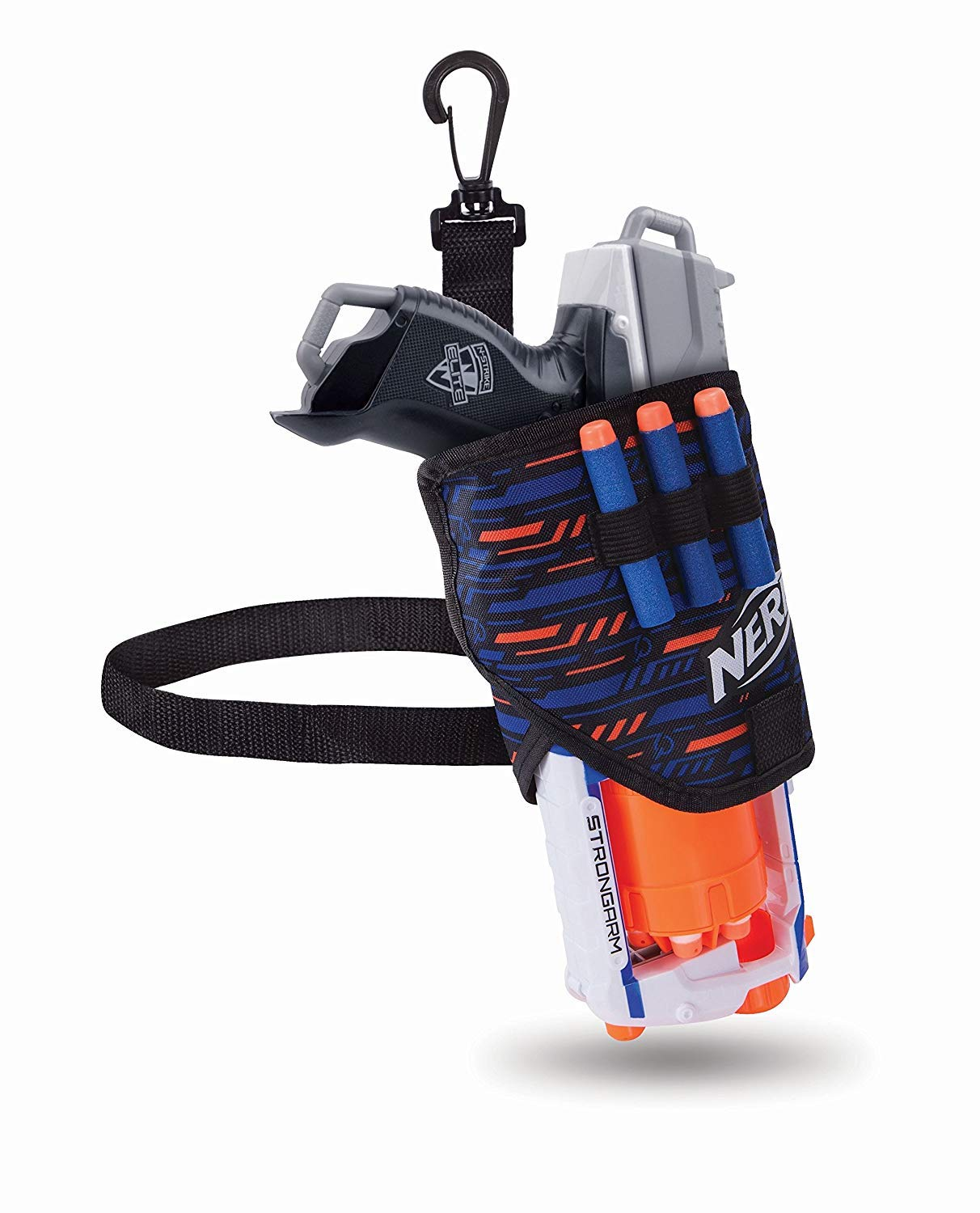 2 X Elite Hip Holster, One Size