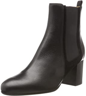 Womens Mid Heel Bootie 70714166101101 Boots Marc O'Polo