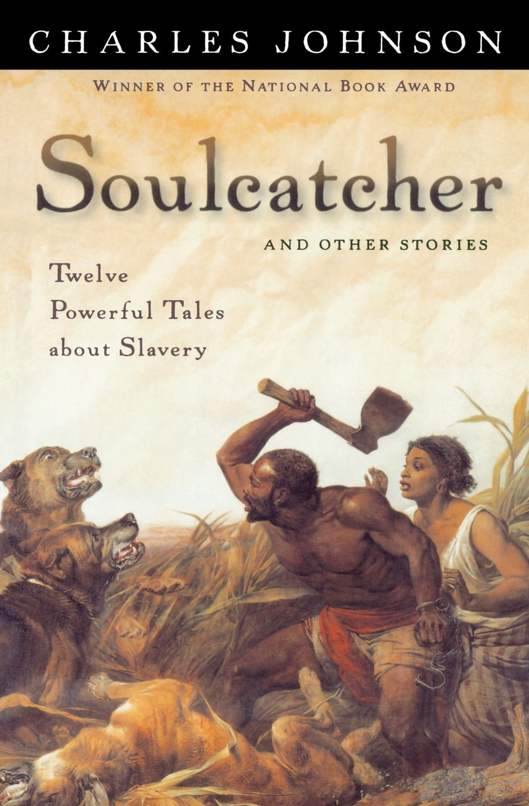 Read Online Soulcatcher: And other stories pdf
