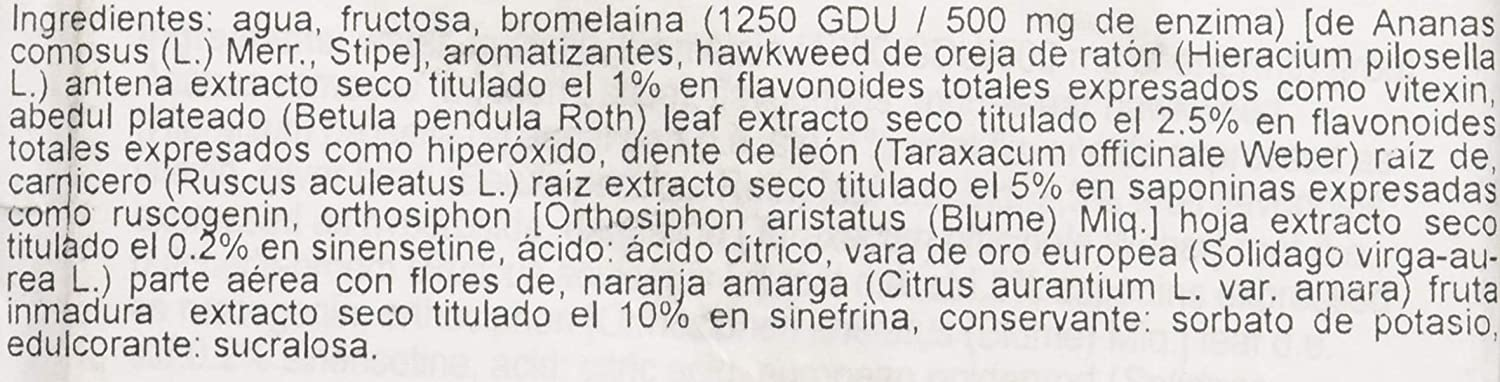 Yamamoto Research Diuricell Suplemento Dietético - 1000 ml ...