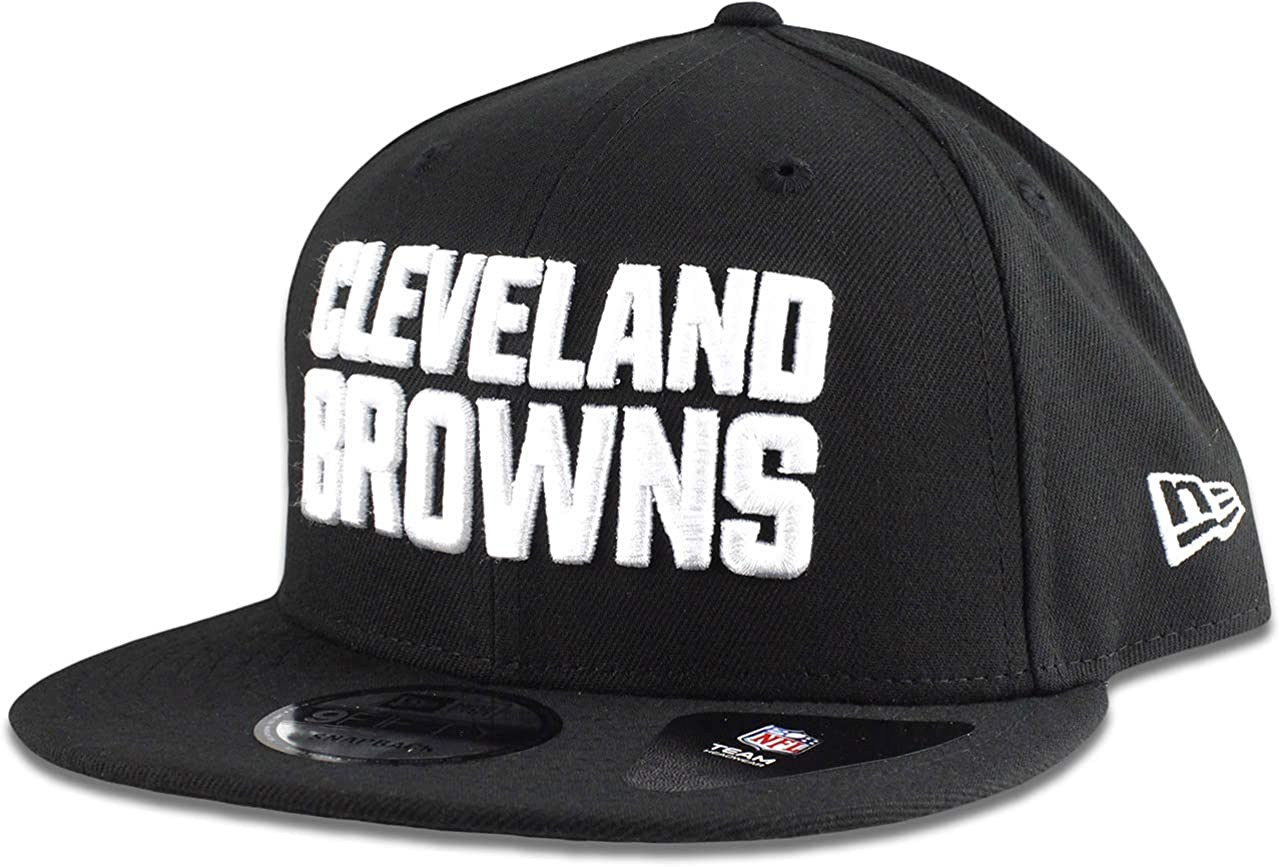 New Era 59Fifty LP Fitted Cap NFL Cleveland Browns