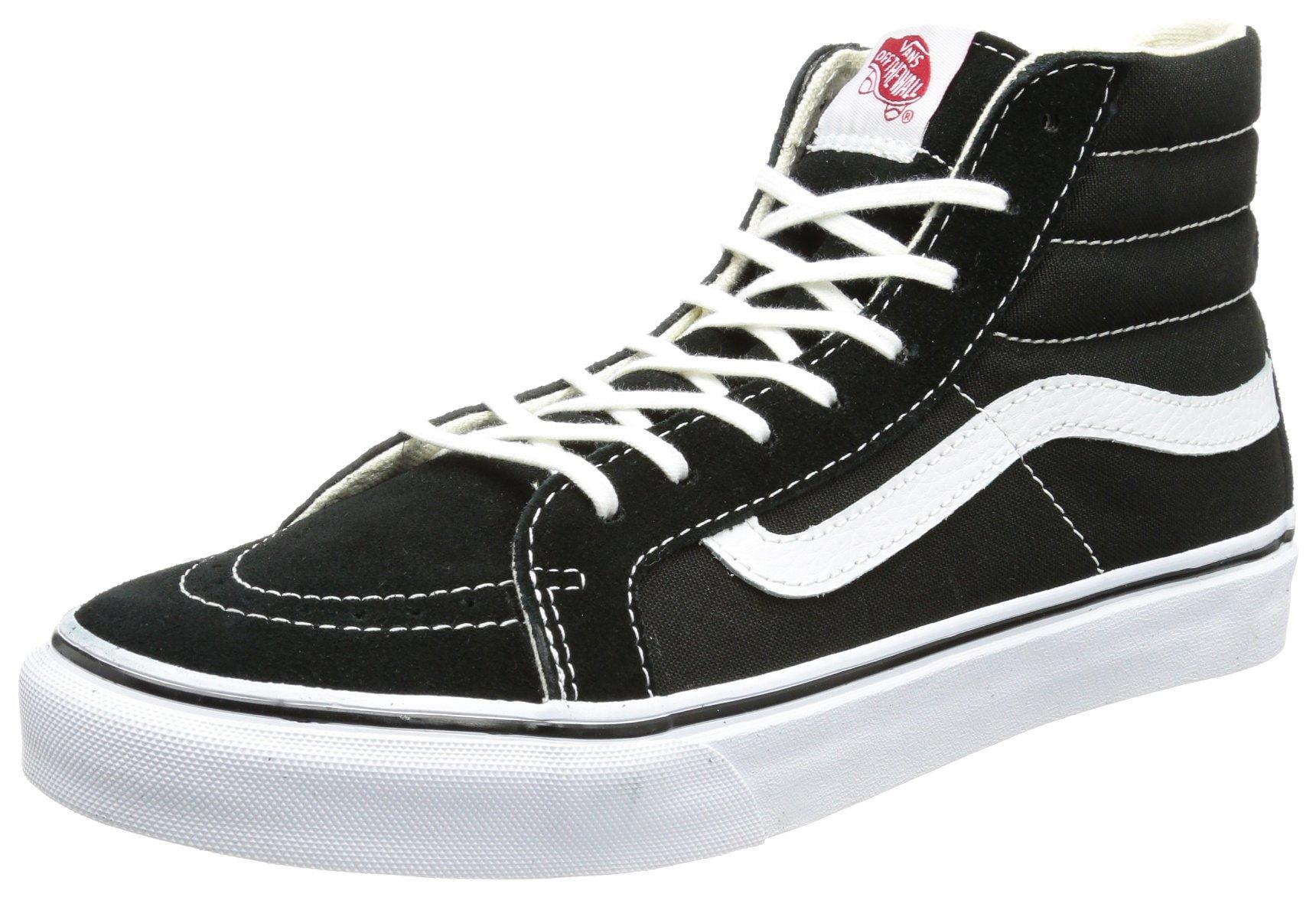 vans hi shoes