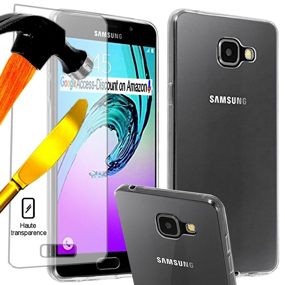 coque samsung galaxy j3 2016 incassable