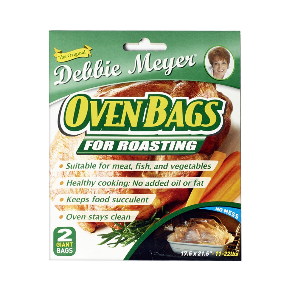 Debbie Meyer Oven Bags (2-Count, Giant)