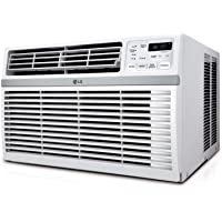 LG 230V Window-Mounted Air Conditioner Remote Control