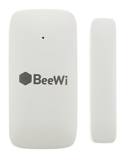 Detector de Apertura de Puerta SmartHome Bluetooth
