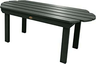 product image for highwood AD-TBL-CW3-CHE Classic Westport Coffee Table, Charleston Green