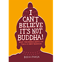 I Can't Believe It's Not Buddha!: What Fake Buddha Quotes Can Teach Us About Buddhism (English Edition)