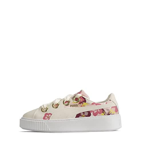 724b6548e55 ... Shoes Powder Puff-Pink-Puma Team Gold YzfzppxH  nEO IMG mmexport1514661025158.jpg nEO IMG mmexport1514661008138.jpg. Puma  Womens Platform Kiss Careaux-UK ...