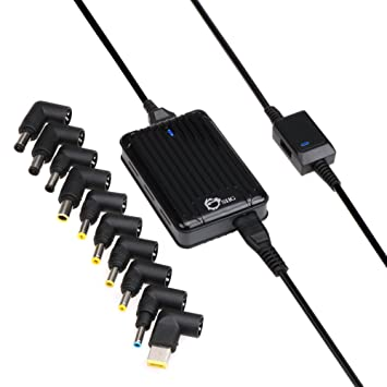 Amazon SIIG AC PW1212 S1 Ultra Compact Universal Laptop Power