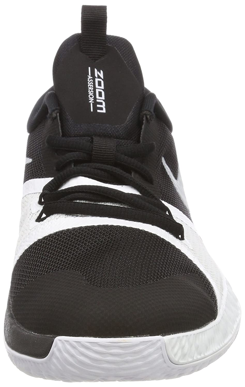 separation shoes 715cf 5ea60 Amazon.com   Nike Boys  Zoom Assersion (Gs) Basketball Shoes   Basketball
