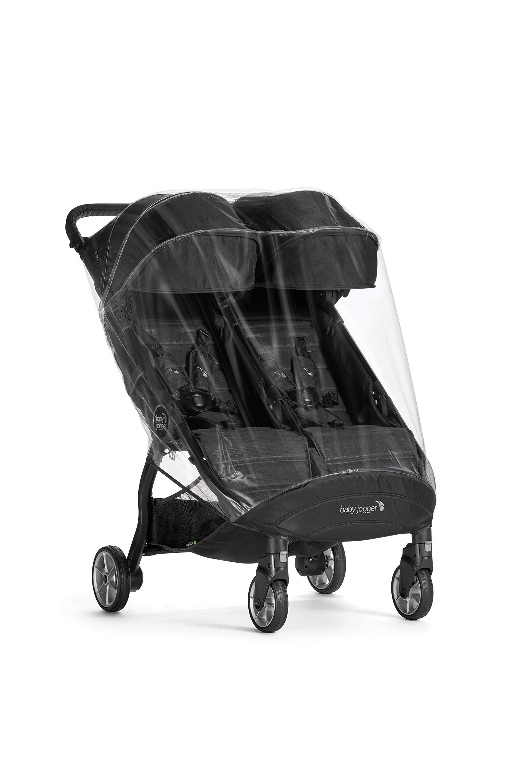 Baby Jogger City Tour 2 Double, Weather Shield
