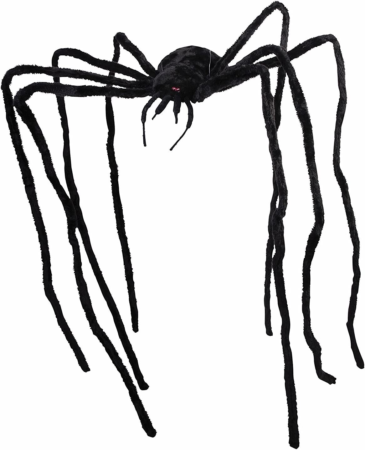 Forum Novelties Giant Spider 9ft Prop As Shown Toys & Games Party ...