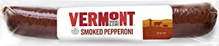 product image for Vermont Smoke and Cure Smoked Pepperoni, 7 Ounce (1 Stick)
