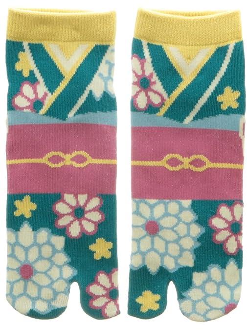 Amazon.com: Japanese Samurai Ninja Tabi Socks; Kimono: Home ...