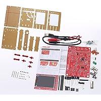KKmoon Kit de osciloscopio digital SMD soldado