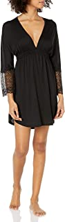 product image for Only Hearts Women's Long Venice Shirttail Night Dress