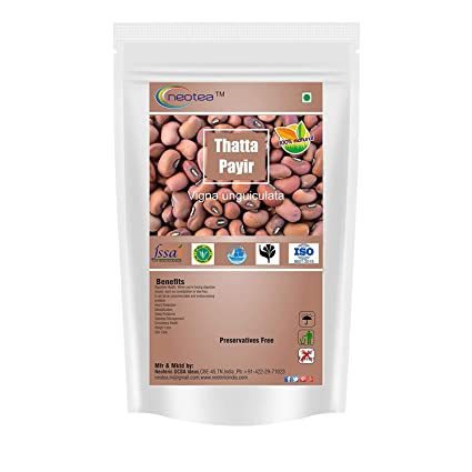 Neotea Thatta Payir: Amazon.com: Grocery & Gourmet Food