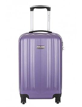 Platinium-Maleta de cabina EASTBOURNE violeta-S- 50 cm, 35 L: Amazon.es: Equipaje