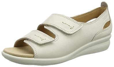 d6835cbc67 Hotter Women's Florence Open-Toe Sandals: Amazon.co.uk: Shoes & Bags
