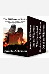 The Wilderness Series Kindle Edition