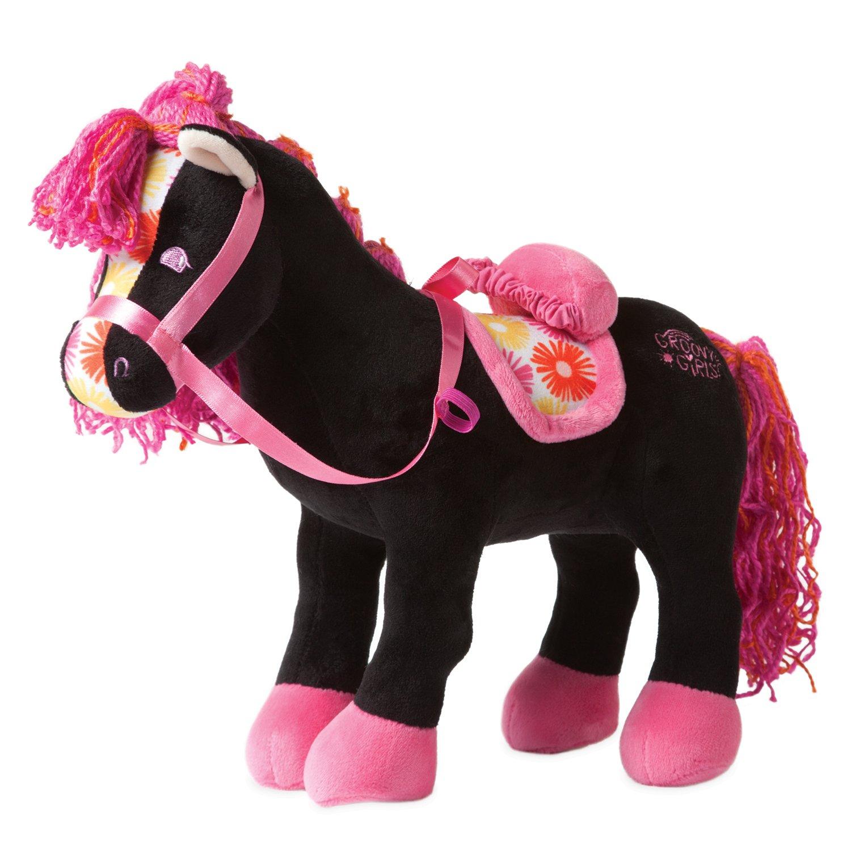 Manhattan Toy Groovy Girls Shadow Horse Doll Accessory Girls Toy