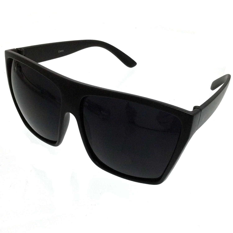 39415fd2c8 Super Dark Large Wayfarer Sunglasses « One More Soul