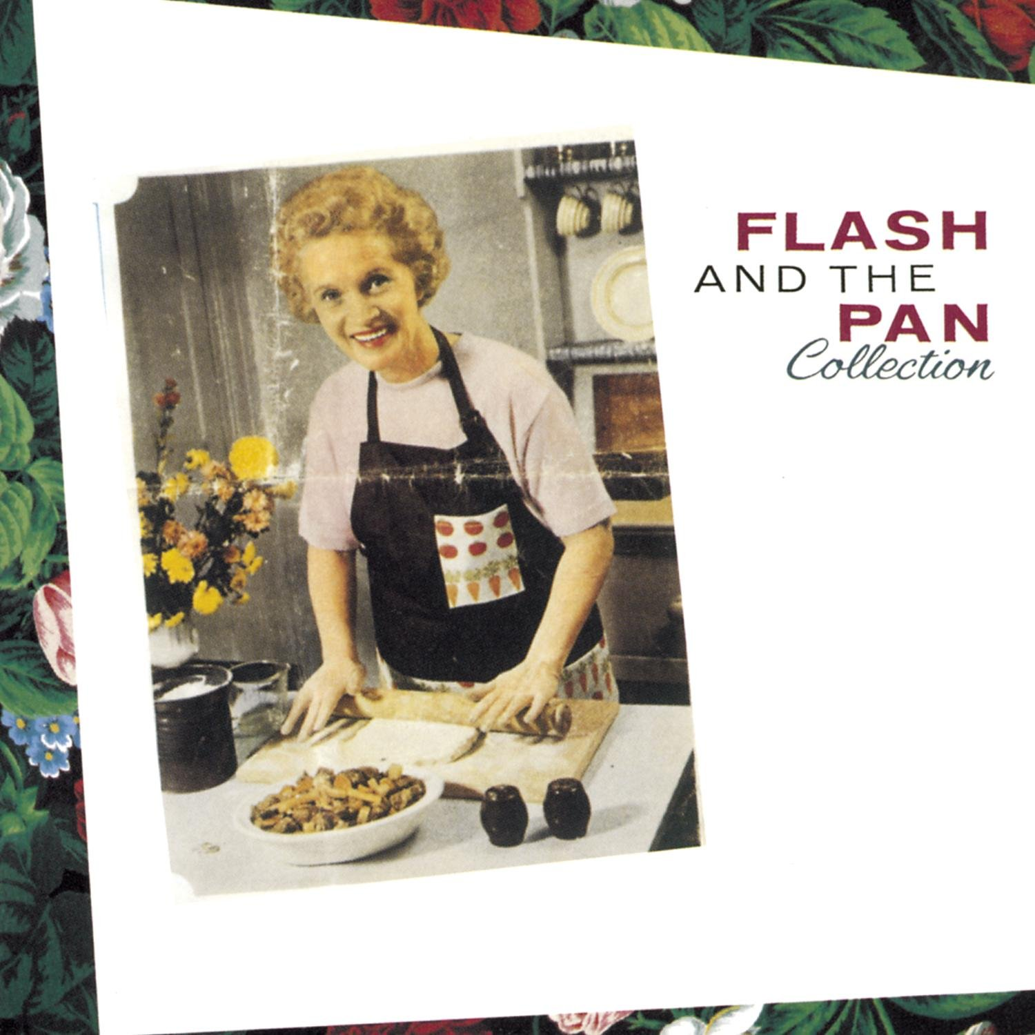 The Very popular shop Flash And Collection Pan