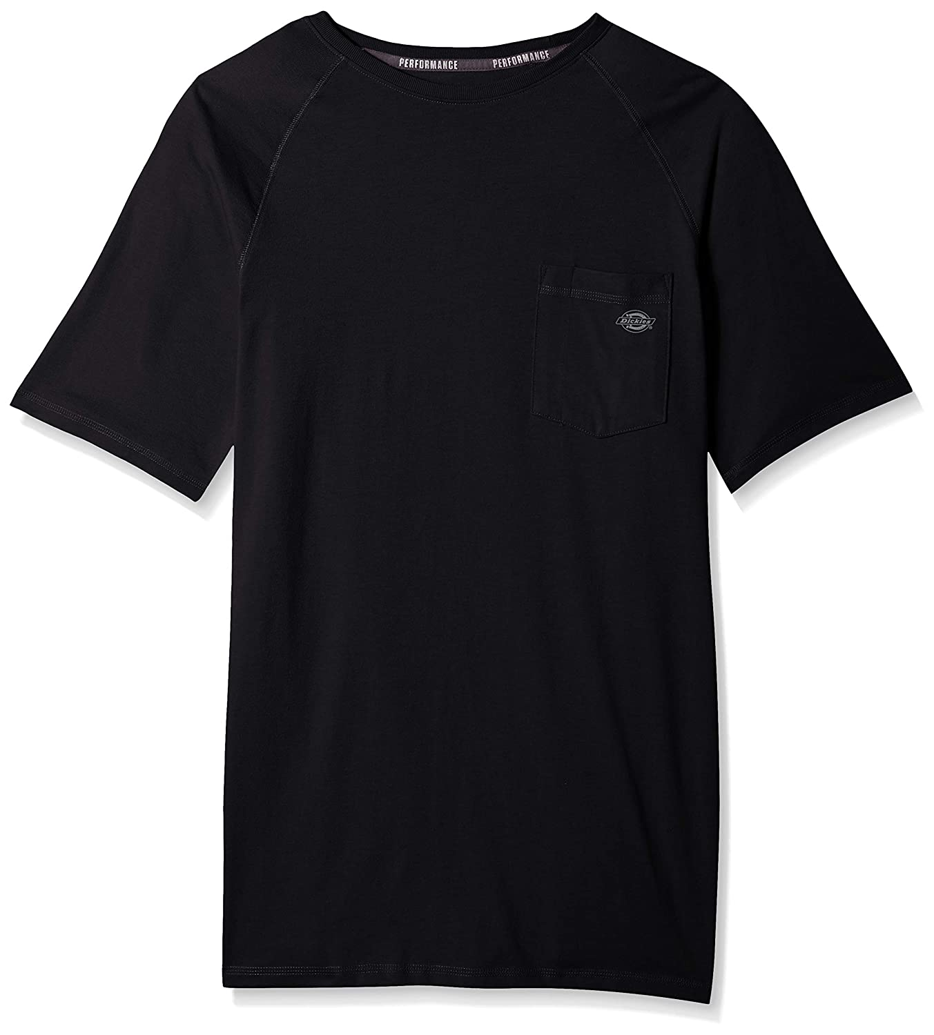 Dickies Mens Short Sleeve Performance Cooling Tee