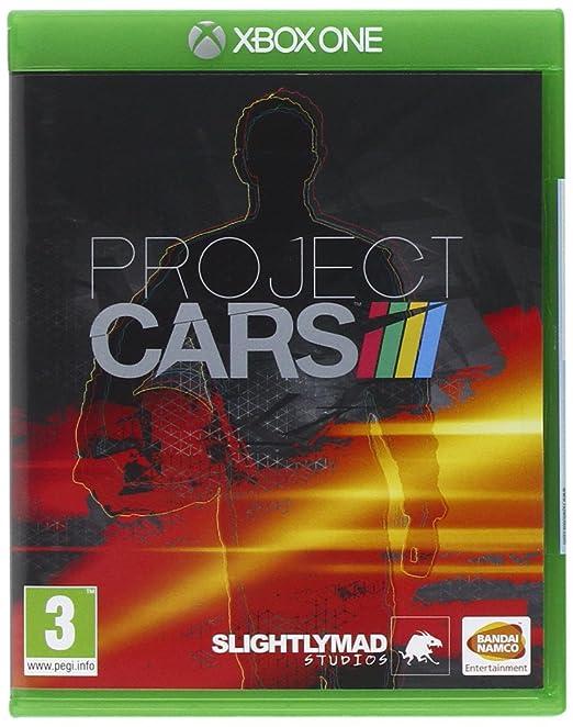 40 opinioni per Project Cars