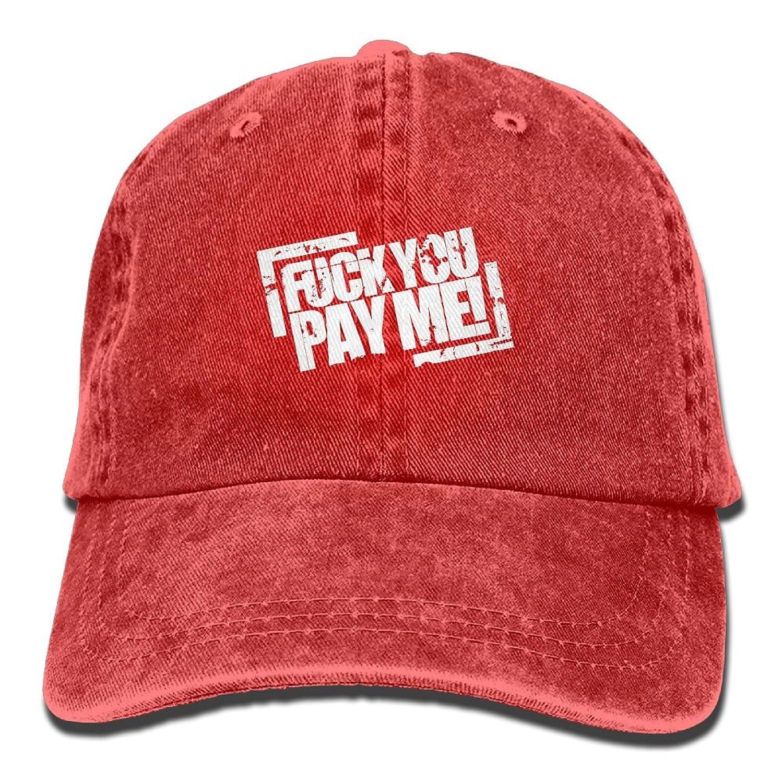 MANMESH HATT HAT レディース メンズ B076FWWPF6  レッド One Size