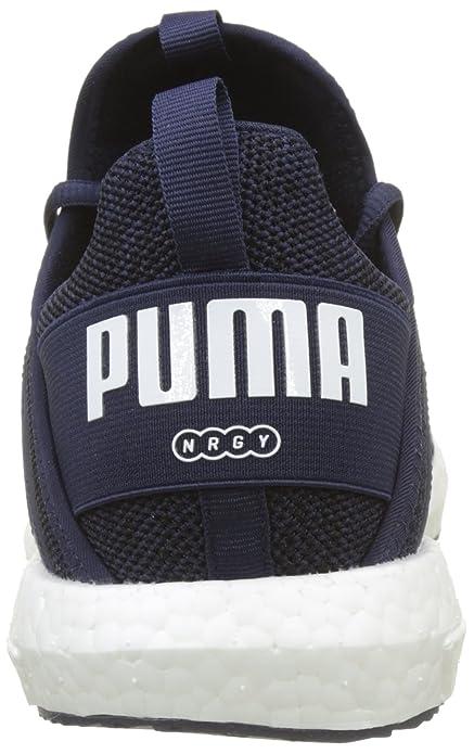 9c7c9b7a187d Puma Herren Mega NRGY Knit Cross-Trainer  Puma  Amazon.de  Schuhe    Handtaschen