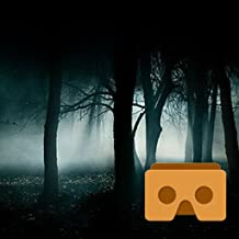 """""""The Camp"""" For Google Cardboard"""