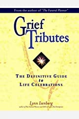 Grief Tributes Kindle Edition