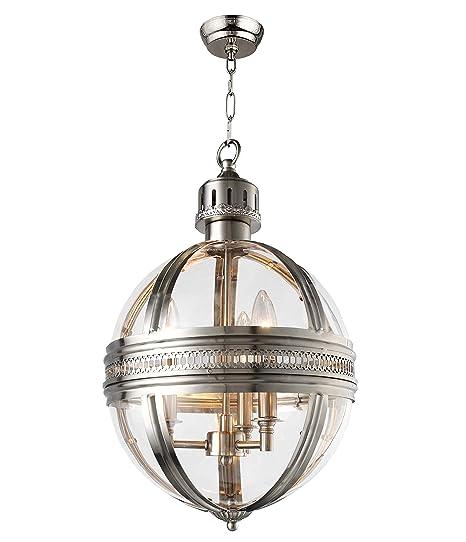 Amazon.com: Decomust - Lámpara de techo de 4.8 in con ...