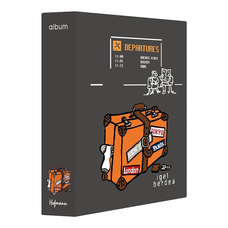 Travel 6x4.5 Slip-in Album