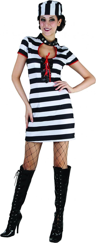 Disfraz de presa para mujer: Amazon.es: Juguetes y juegos