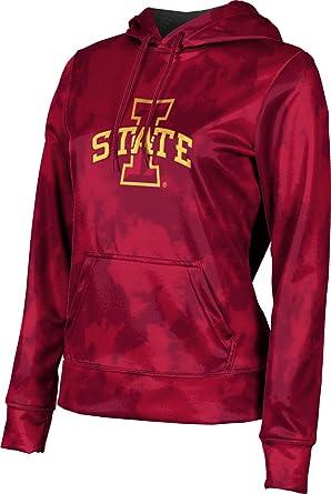 School Spirit Sweatshirt Grunge ProSphere Grand Canyon University Girls Pullover Hoodie