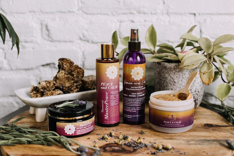 Amazon com : MasterPeace Body Therapy Peace & Calm Body Wash