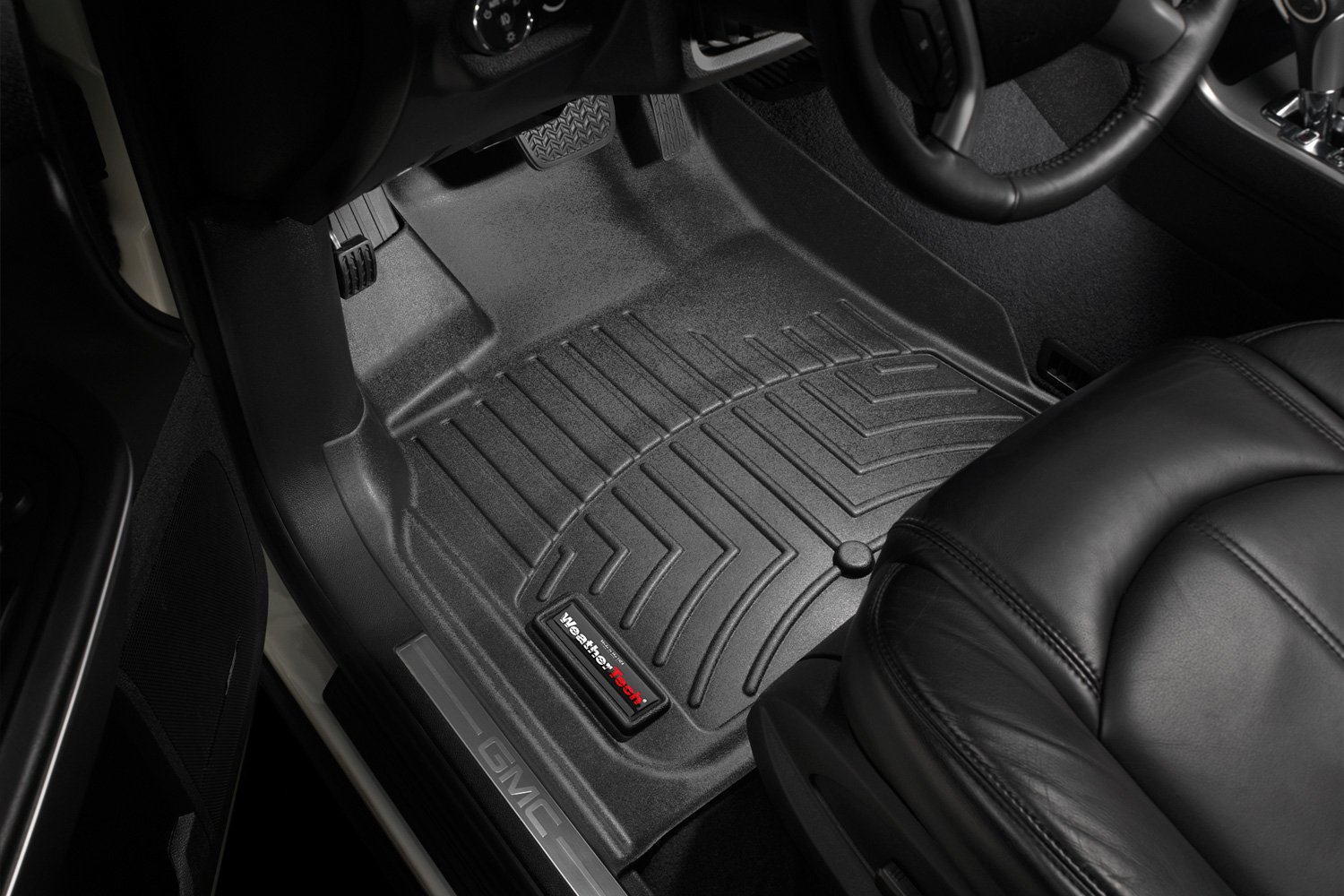 2016 Buick Enclave All Weather Floor Mats Carpet Vidalondon