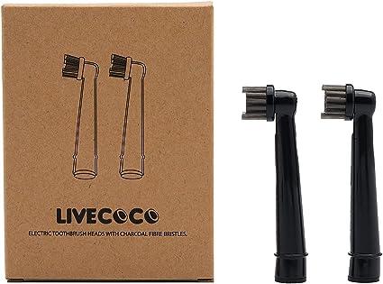 Amazon.com: Oral-B cepillo para polvo de dientes eléctrico ...