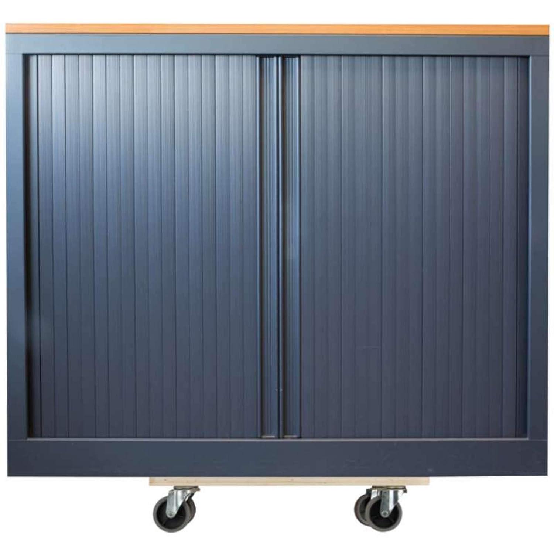Perel QT106 Transporteur de meubles 56 x 30 cm charge max 150 kg