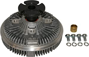 GMB 930-2010 Engine Cooling Fan Clutch